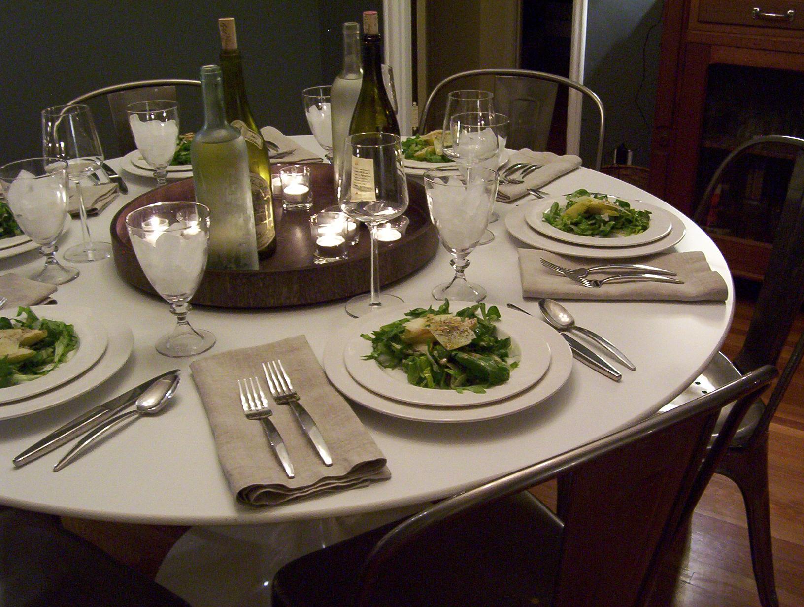 ina garten table settings – Loris Decoration